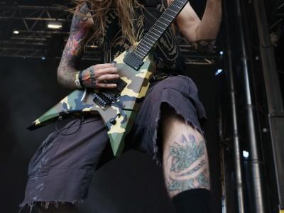 366Suicide Silence @ Getaway Rock Festival, Gävle